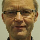 Medarbejdere - Arne Iversen