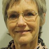 Medarbejdere - Ruth Enggaard Jensen