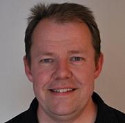 Medarbejdere - Leif Nebel Møller