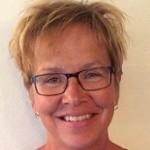 Medarbejdere - Birgit Iversen